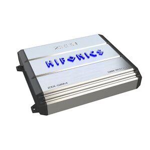 Hifonics-ZXX-600-4-600-Watt-4-Channel-Class-A-B-Bridgeable-Car-Amp-Amplifier