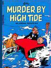 Gil Jordan, Private Eye: Murder by High Tide by Maurice Tillieux (Hardback, 2011)