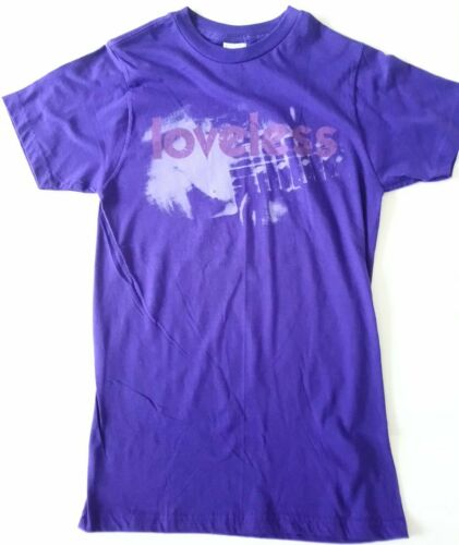 RARE My Bloody Valentine Vintage T Shirt Loveless