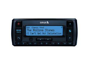 SiriusXM Sirius Stratus 7 Satellite Radio Receiver with Home Kit SV7H1C