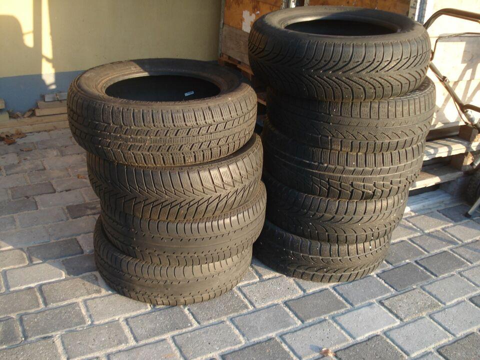 Sommerdæk, Michelin