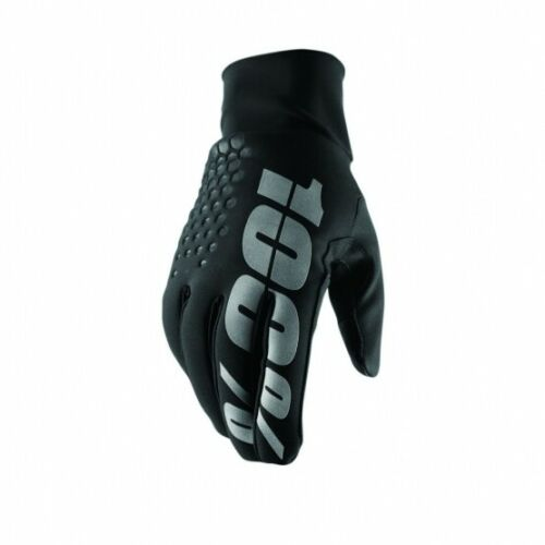 100/% Brisker Hydromatic Thermo+Wasserdichte Handschuhe Winterhandschuhe schwarz