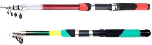 Rod Pod 280509 D 3x 3,60 Angelset 3x Angelrolle CB640