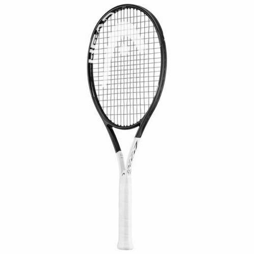 Head Graphene Velocidad Mp 360 tenis raqueta agarre la venta abierto francés de 4 1 2