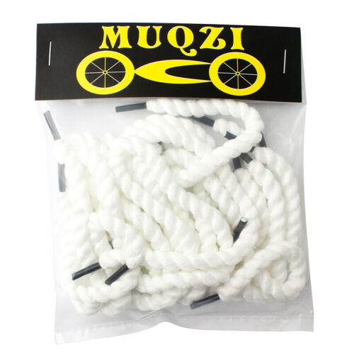 Wiping Bicycle chain rope Cleaning Cloth Accessories Microfiber Durable
