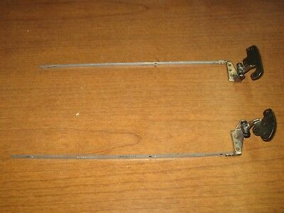 TOSHIBA Satellite C55DT-A C55t-A C55T-A5222 Laptop Left Right LCD Hinge Bracket