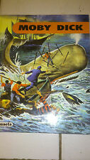 Melville - Moby Dick - Susaeta (en italien, 1985)