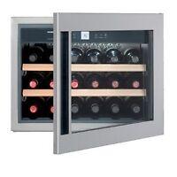 indbygningsskab til køleskab