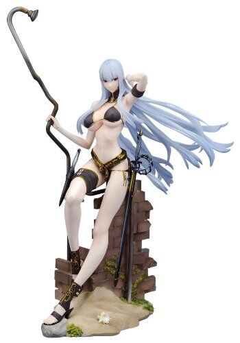 Valkyria CHRONICLES Bles Bili Swim Wear VER. 1 7 PVC cifra alter.