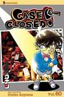 Case Closed, Vol. 60: Grounds for Murder by Gosho Aoyama (Paperback, 2016)
