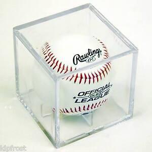 12-SAF-T-GARD-SQUARE-BASEBALL-BALL-CUBES-HOLDERS