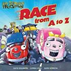 Race from A to Z by Jon Scieszka (Hardback, 2014)