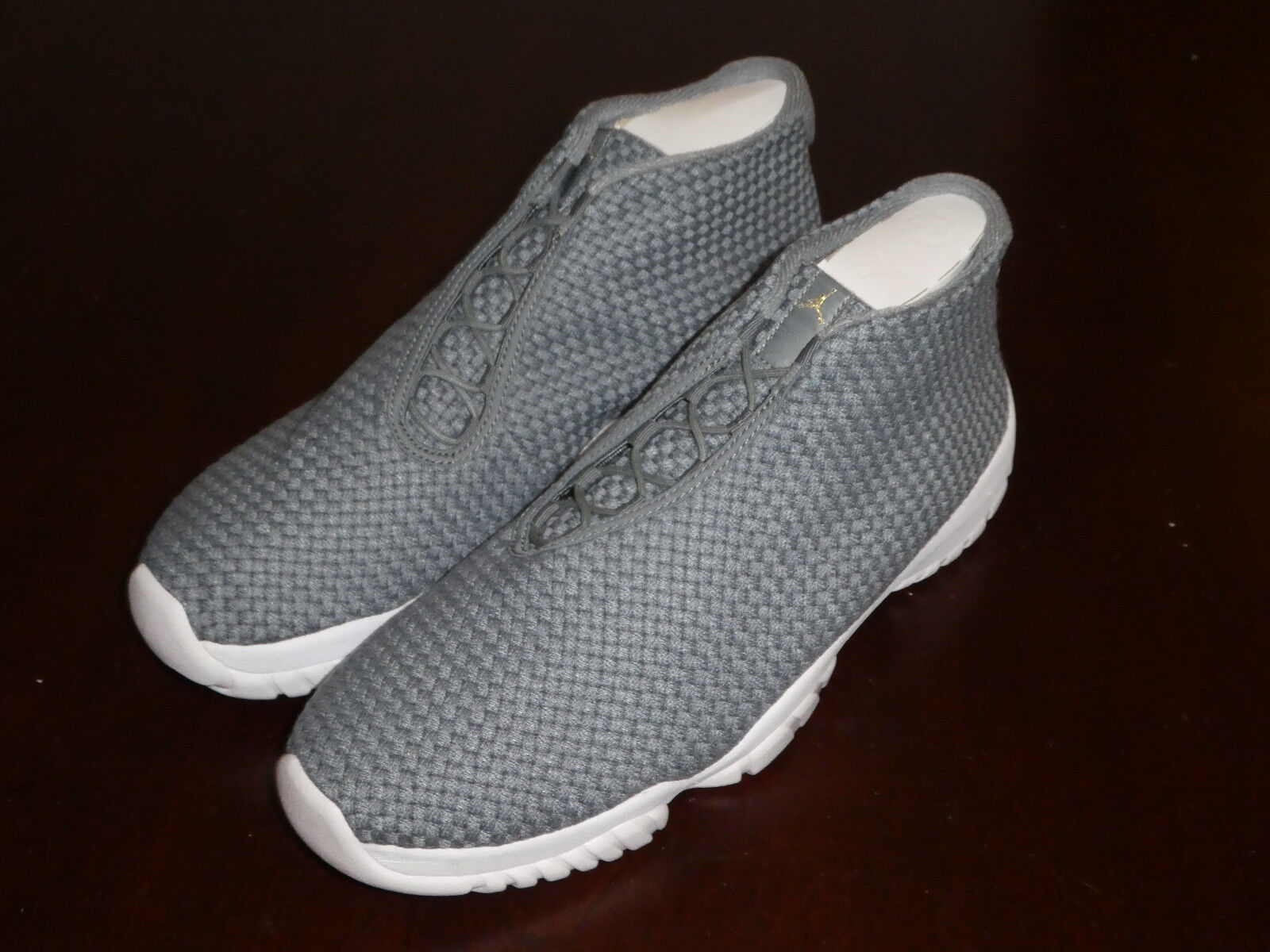 Nike Air Jordan Future mens shoes 656503 003 Cool Grey new