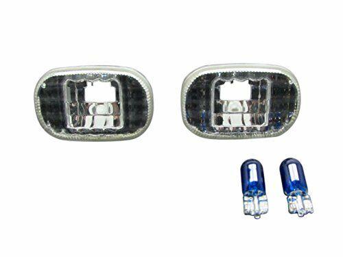 BLINKER-001 BRIGHTZ Aristo JZS160-based Crystal side marker 2PC JZS160 JZS161