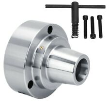 High Quality 5 5c Collet Chuck Closer Lathe Plain Back Use 5c Collet Up To 6000