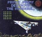 Destroys the Invaders [Remaster] by Prince Jammy (CD, May-2007, Greensleeves Records)