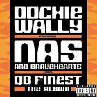 "Oochie Wally [CD/12""] [Single] [PA] by QB Finest (CD, Apr-2001, Columbia (USA))"