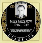 1936-1939 by Mezz Mezzrow (CD, May-1993, Classics)