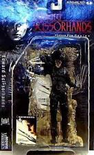 McFarlane Movie Maniacs Series 3  Edward Scissorhands Johnny Depp Action Figure.