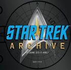 STAR TREK Archive - 40 Jahre Sci-Fi-Kult von Scott Tipton (2013, Gebundene Ausgabe)