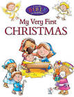 My Very First Christmas by Juliet David (Paperback, 2016)