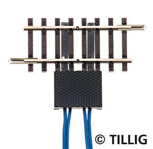 Bien Tillig 83151 - Voie Tt - Voie De Séparation Avec Circuit Imprimé - Neuf Produire Un Effet Vers Une Vision Claire