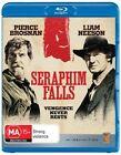Blu-ray Seraphim Falls Pierce Brosnan Liam Neeson Bonus Features Region B BNS