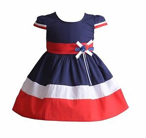 Cinda-Premium-EUROPA-3-colorati-cotone-vestito-festa-3-6-9-12-18M-3-4-5-6-anni