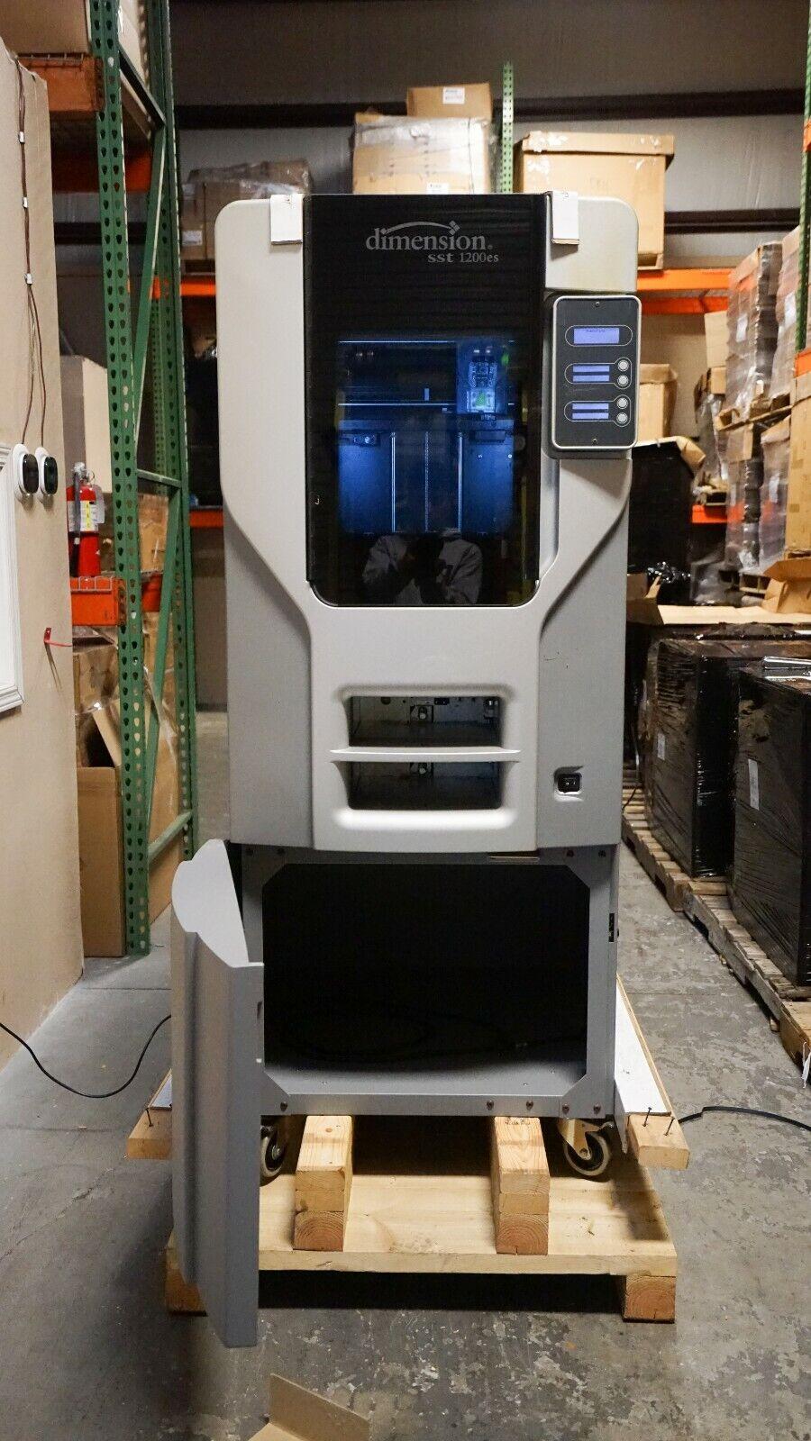 STRATASYS DIMENSION - SST 1200es 3D Printer 180-00102