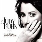 Judy Kuhn - All This Happiness (Original Soundtrack, 2013)