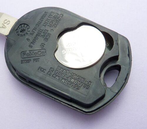 OEM FORD key keyless entry remote fob transmitter CWTWB1U793 SA NEW BLADE
