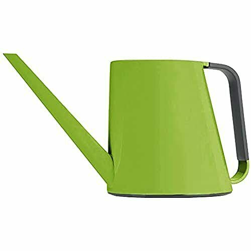Emsa 513313 LOFT Watering can, 1.8 litres, green | Fast Free Delivery