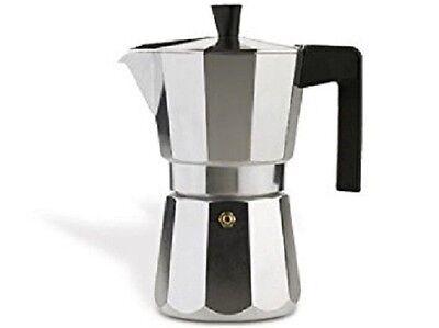 CAFETERA ALUMINIO VITROVALIRA 12 TAZAS | eBay