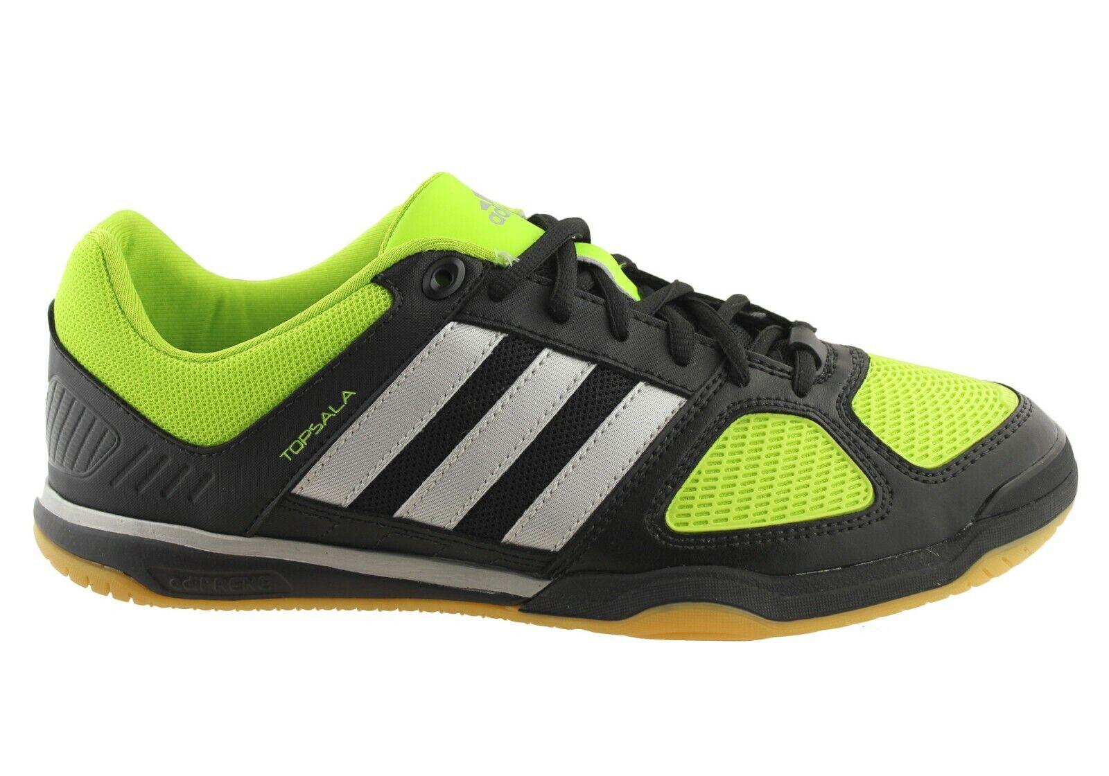 Raro Adidas top sala x Zapatos Botines de Fútbol Indoor para hombre 40 Topsala Futball