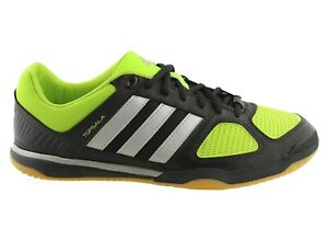 ad892046e RARE ADIDAS TOP SALA X INDOOR SOCCER SHOES CLEATS SIZE MENS 7 40 ...