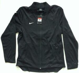New-Nike-Dry-Warm-Up-Full-Zip-Basketball-Jacket-930653-010-Multiple-Sizes