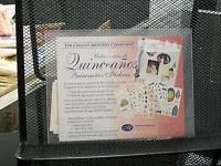 Calcomanias De Quinceanos Stickers Sweet Sixteen Stickers Creative Memories