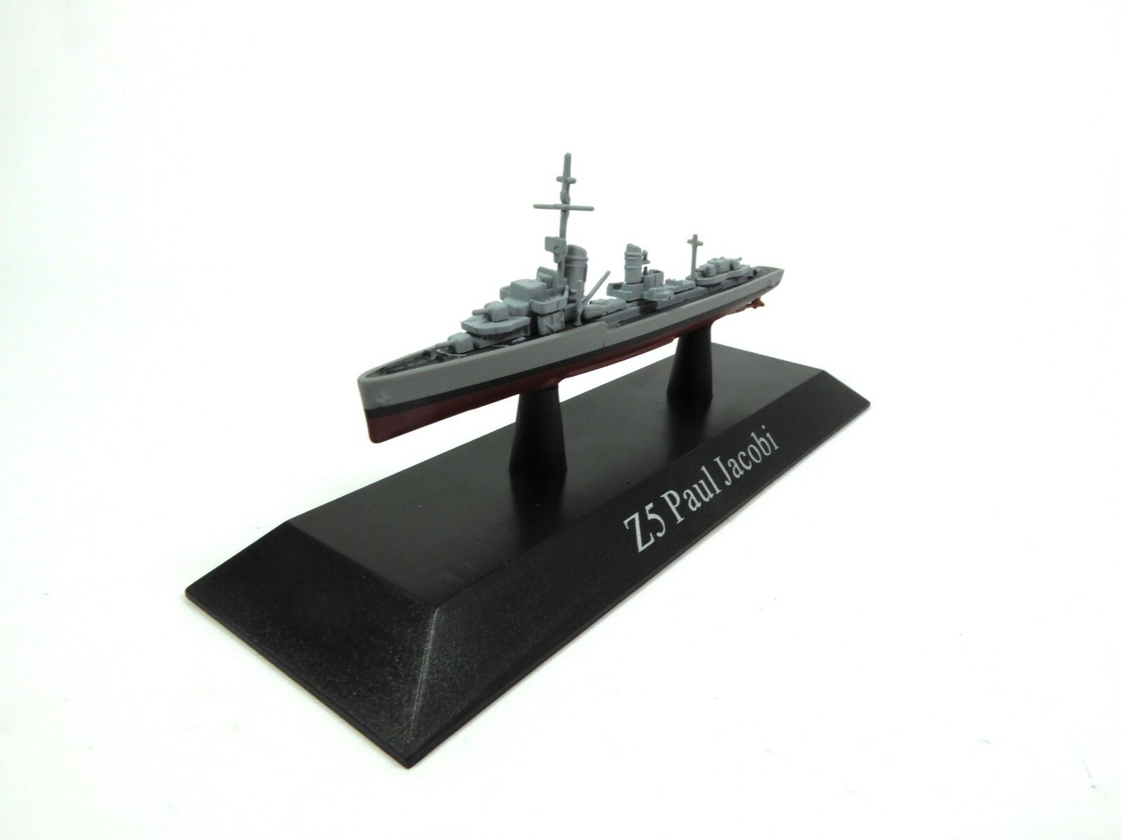 Z5 Paul Jakobi Jakobi Jakobi Type 1934A - 1 1250 Navire de guerre IXO Destroyer Militaire WS56 1c83b1