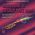 Smooth Sounds of the Great Dance Bands by Freddy Martin (CD, Nov-2002, Eric Records)