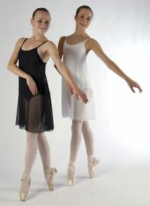 bc48a9620cc1 Image is loading TO-ORDER-Delicate-Contemporary-Lyrical-Dance-Costume-Black-
