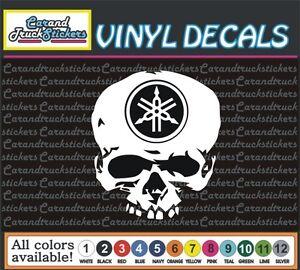 "8/"" HONDA Racing Motorcycle Waverunner snowmobile Vinyl Decal window sticker"