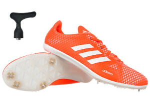 Details zu Men's adidas adiZero Ambition 4 Track&Field Shoes Spikes Studs Running Trainers