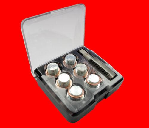 Reparatursatz Reparaturkit Für Ölablassgewinde Ölablassschraube M14 x 1,5 C5369