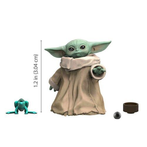 "The Child 1/"" Star Wars The Mandalorian Black Series 6 Inch Action Figure Range"