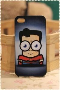 cover custodia IPHONE 5 5S SUPERMAN Dc Comics