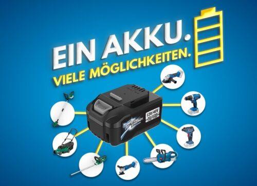 ACTIV ENERGY® 20 V Li-Ion-Akku für Ferrex Garten und Werkzeug Artikel NEU,OVP