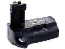 Impugnatura verticale Phottix per Canon EOS 550D, 600D, 650D. Come Canon BG-E8.