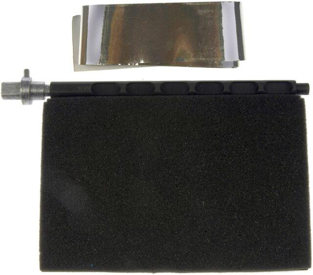 HVAC Blend Door Repair Kit-Heater Blend Door fits 99-04 Jeep Grand Cherokee