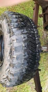 Tire MTR 35-12.5-R15