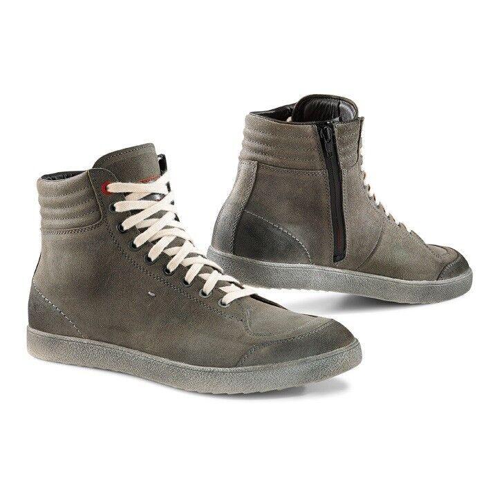 9555W shoes TCX  X- GROOVE  WP grey TAGLIA 41